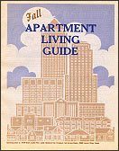 Selecting the Apartment that's Right for You